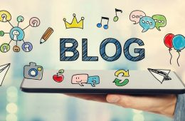 3 free ideas for blog posts